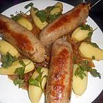 recette Andouillette de jargeau aux oignons