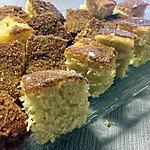 recette Gâteau d'Aigue morte