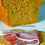 recette Pain à la marinade provençale et pesto à l'ail des ours