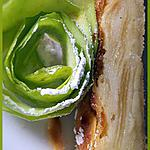 recette Bolzano Apple Cake