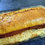 recette Cake à la carotte ou carrot cake