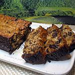 recette gâteau orange chocolat