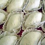 """recette Petits gâteaux délicats algériens,dits """"Boussou la tmessou"""""""