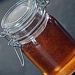 recette caramel liquide façon tuperware