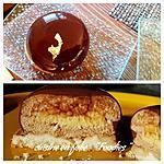recette Entremets yuzu-noisette inspiré du vainqueur de l'émission les rois du gâteau