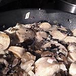 recette Blanquette de boudin blanc