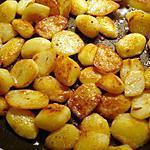 recette Pommes de Terre Nouvelle Sautée à la Poêle