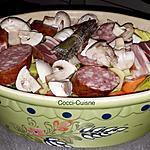 recette Backeoffe saucisse de Morteau et poitrine fumée façon Cocci-Cuisine