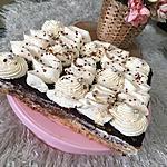 recette Gâteau caramel chocolat