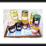 recette réussir les confitures et marmelades