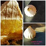 recette Entremet marron ananas yuzu