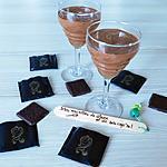 recette Mousse au chocolat After Eight
