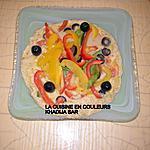 recette Omelette provençale