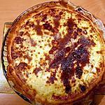 recette Tarte Maroille