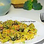 recette One pot pasta aux pâtes et brocoli, végétarien