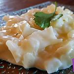 recette Choux blanc cuisson allemande