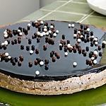 recette Gâteau Brillant Tout Café Sans Cuisson