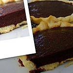 recette Tartelettes au chocolat (Façon Lygnac)