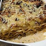 recette Lasagne Onctueuse aux Chicons et Jambon