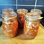 recette Joues de porcs aux salsifis de NANOU