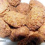 recette croquettes a la libanaise