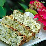 recette Terrine d'asperges vertes