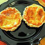 recette Flan pâtissier léger