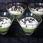 recette soupe de kiwis au chocolat blanc