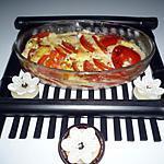 recette Flans de tomates