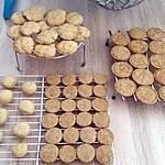 recette Granola maison classique/vegan
