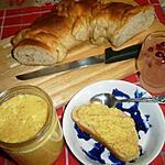 recette Compote d'ananas (au robot cuiseur)