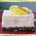 recette Cheese cake New yorkais