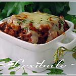 recette Casserole de dindon et chou