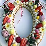 recette Mon œuf de Pâques du blog cccuisine.over-blog.com