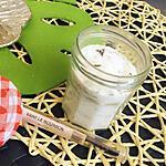 recette Sucre vanillé maison