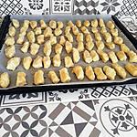 recette Gnocchis maison