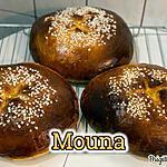 recette MOUNA