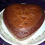 recette biscuit magique au chocolat