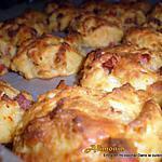 recette Boulettes de pommes de terre soufflées