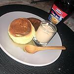 recette Fluffy pancakes