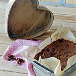 recette Brownie aux noix de pécan caramélisées