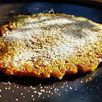 recette Plenze aux orties ( galettes de pommes de terres au sucre, recette polonaise)