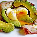 recette Avocat surprise