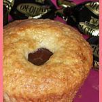 recette muffins aux michokos
