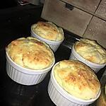 recette Soufflé au fromage tous en cuisine Cyril Lignac