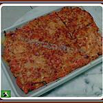 recette Jambon et pommes de terre en gratin