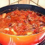 recette Boeuf au paprika