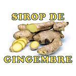 recette sirop de gingembre