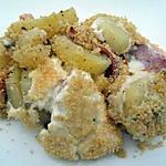 recette Crumble rustico-chic