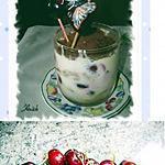 recette the big tiramisu aux cerises